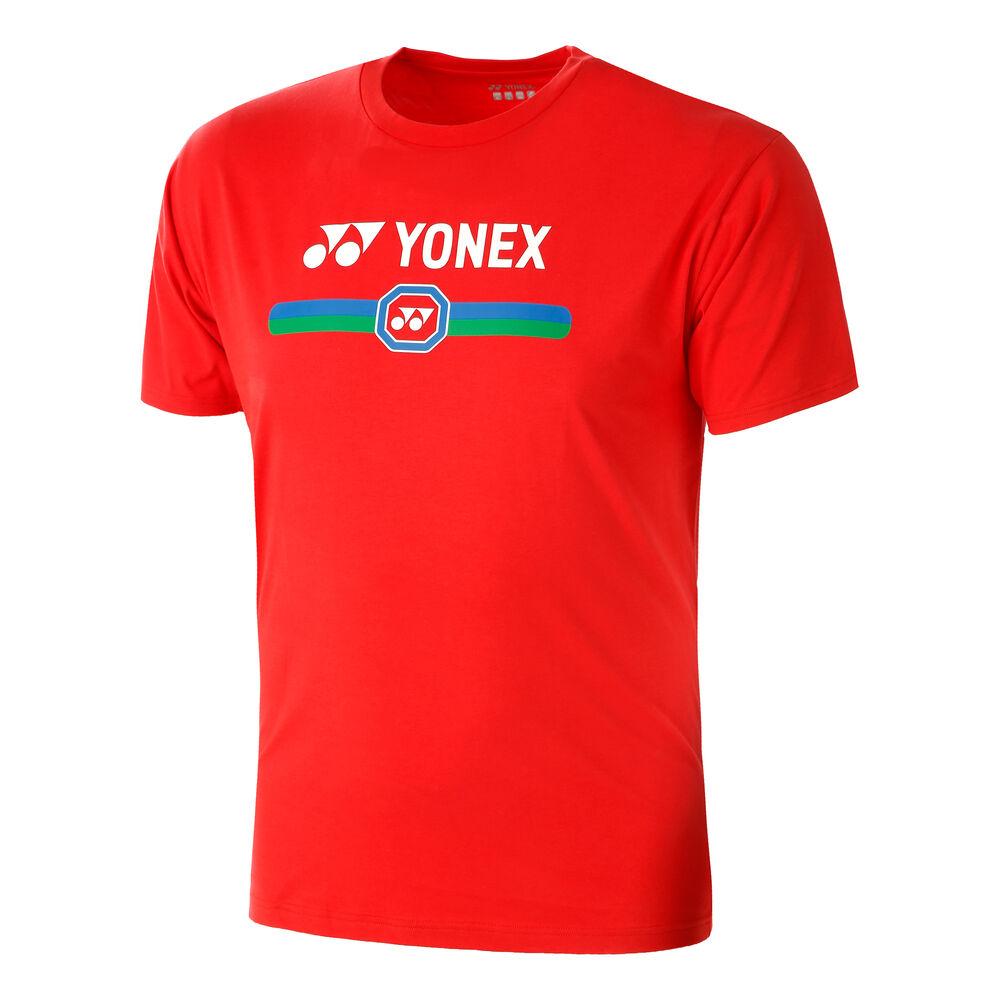 Yonex T-Shirt Herren T-Shirt 16427EX-639