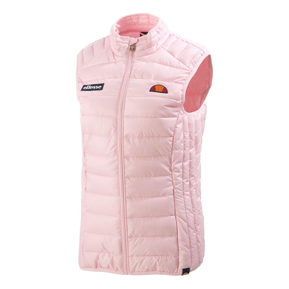 Ellesse Baria Gilet Weste Damen Weste Größe: L SGS09000-light pink