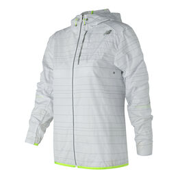 Reflective Packable Jacket Women