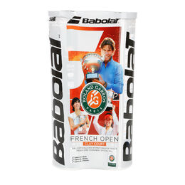 BiPack French Open 2x4er