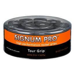 Tour Grip schwarz 30er