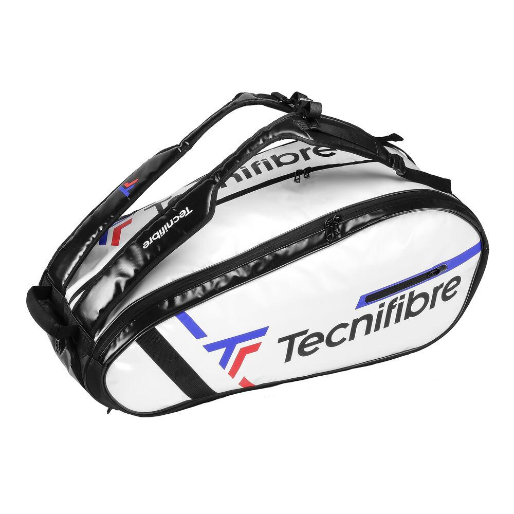 Tecnifibre Tour Endurance 12R Schlägertasche Tennistasche Größe: nosize 40TOU12RWH