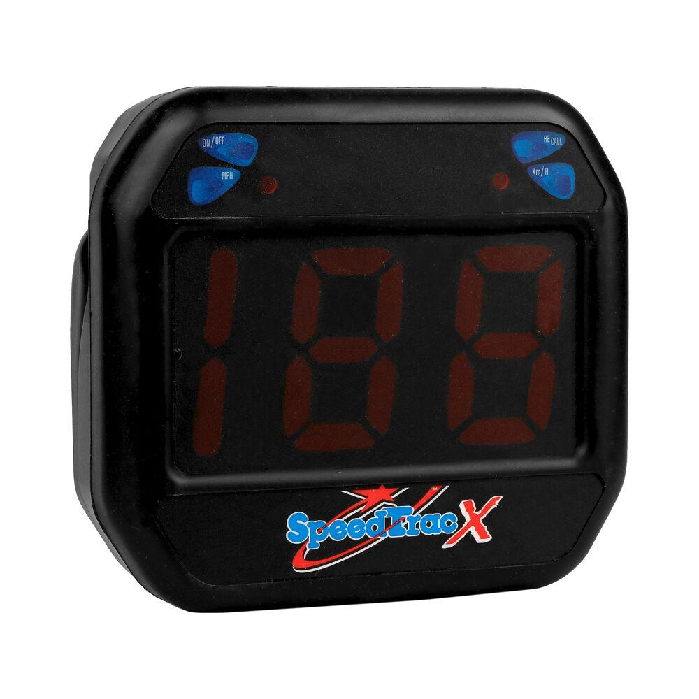 Universal Sport SpeedTrac Geschwindigkeitsmeßgerät Geschwindigkeitsmeßgerät Größe: nosize 43000