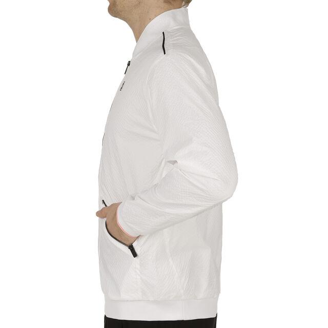 Court Varsity Jacket Men