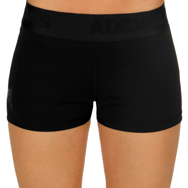AlphaSkin Sport 3in Short Tight Women