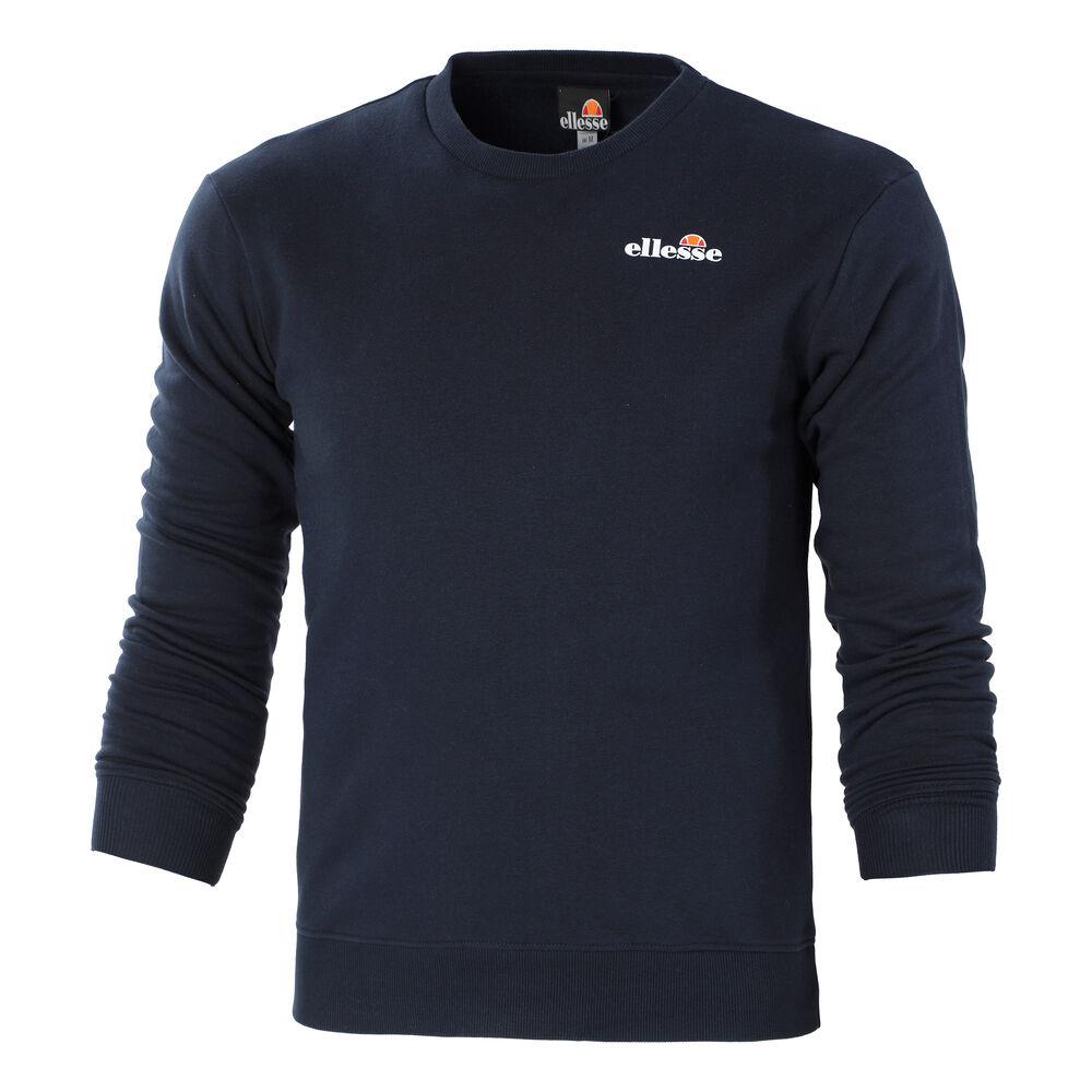 Ellesse Brufa Sweatshirt Herren Sweatshirt Größe: XL SXG09885-navy