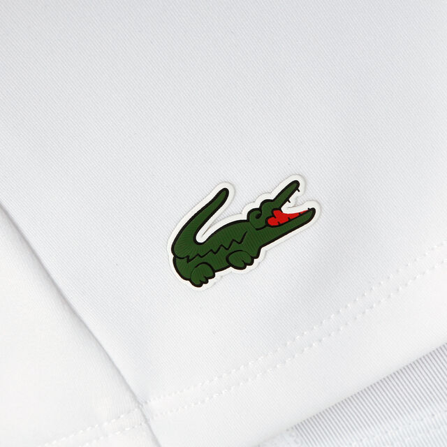 0b544df04ca4a Lacoste Seasonal I Rock Damen - Weiß, Grau online kaufen | Tennis-Peters