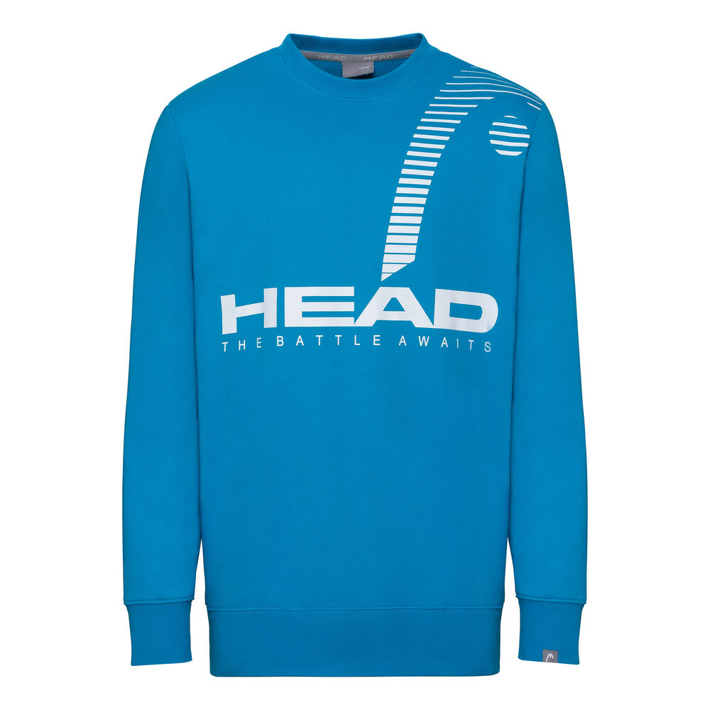 Head Rally Sweatshirt Herren Sweatshirt 811360-EL