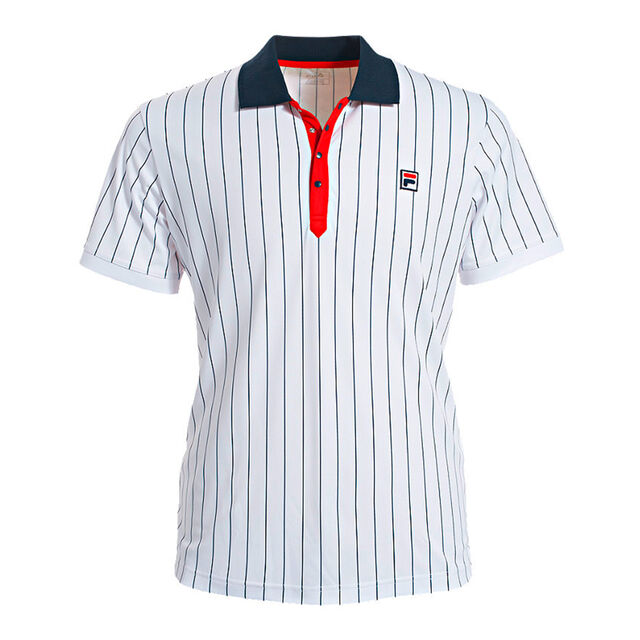 Stripes Polo Men