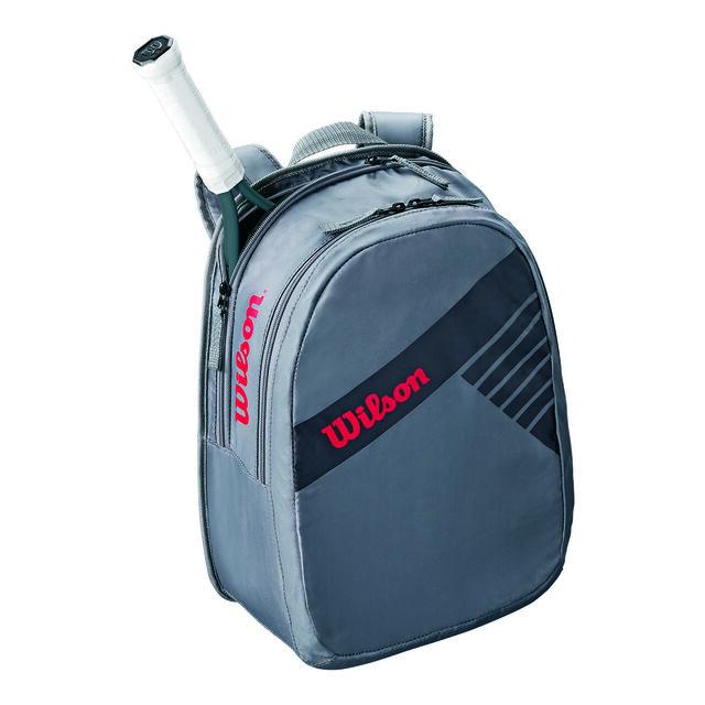 Junior Backpack Grey
