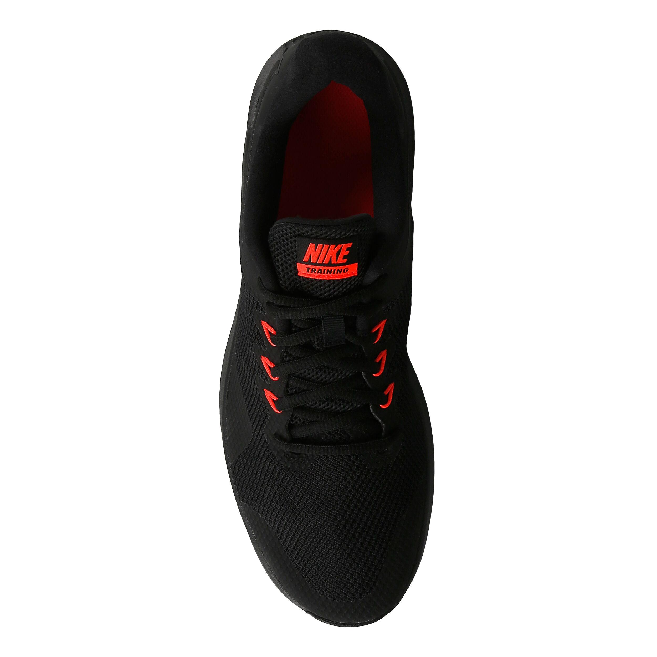 Nike Air Max Alpha Train Fitnessschuh Herren Schwarz