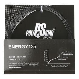 Energy 12m schwarz