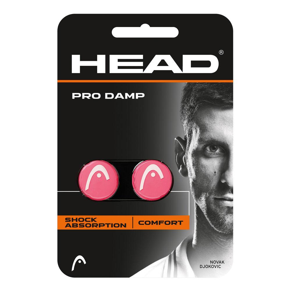 Head Pro Damp Dämpfer 2er Pack Dämpfer Größe: nosize 285515-PK