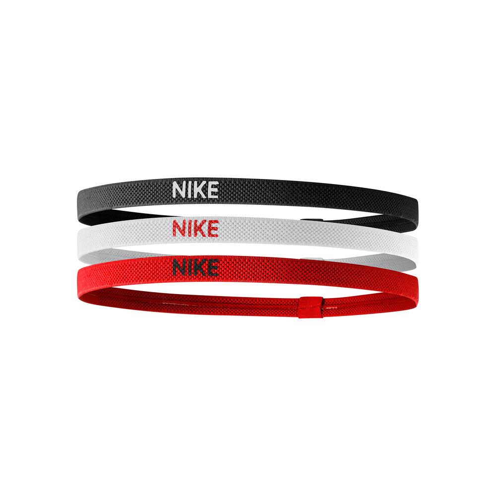 Nike Elastic Haarband Haarband Größe: nosize 9318-4-945