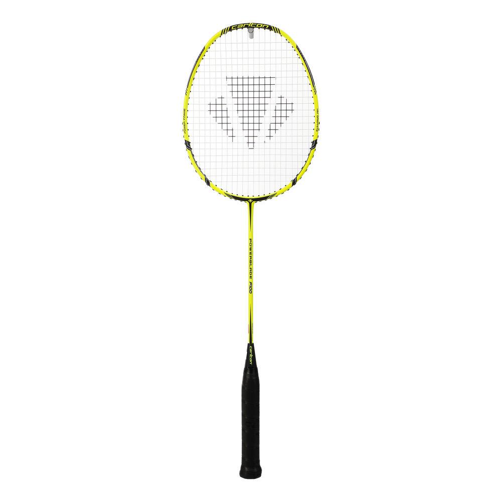 Carlton Powerblade F100 Badmintonschläger Größe: nosize 10281193