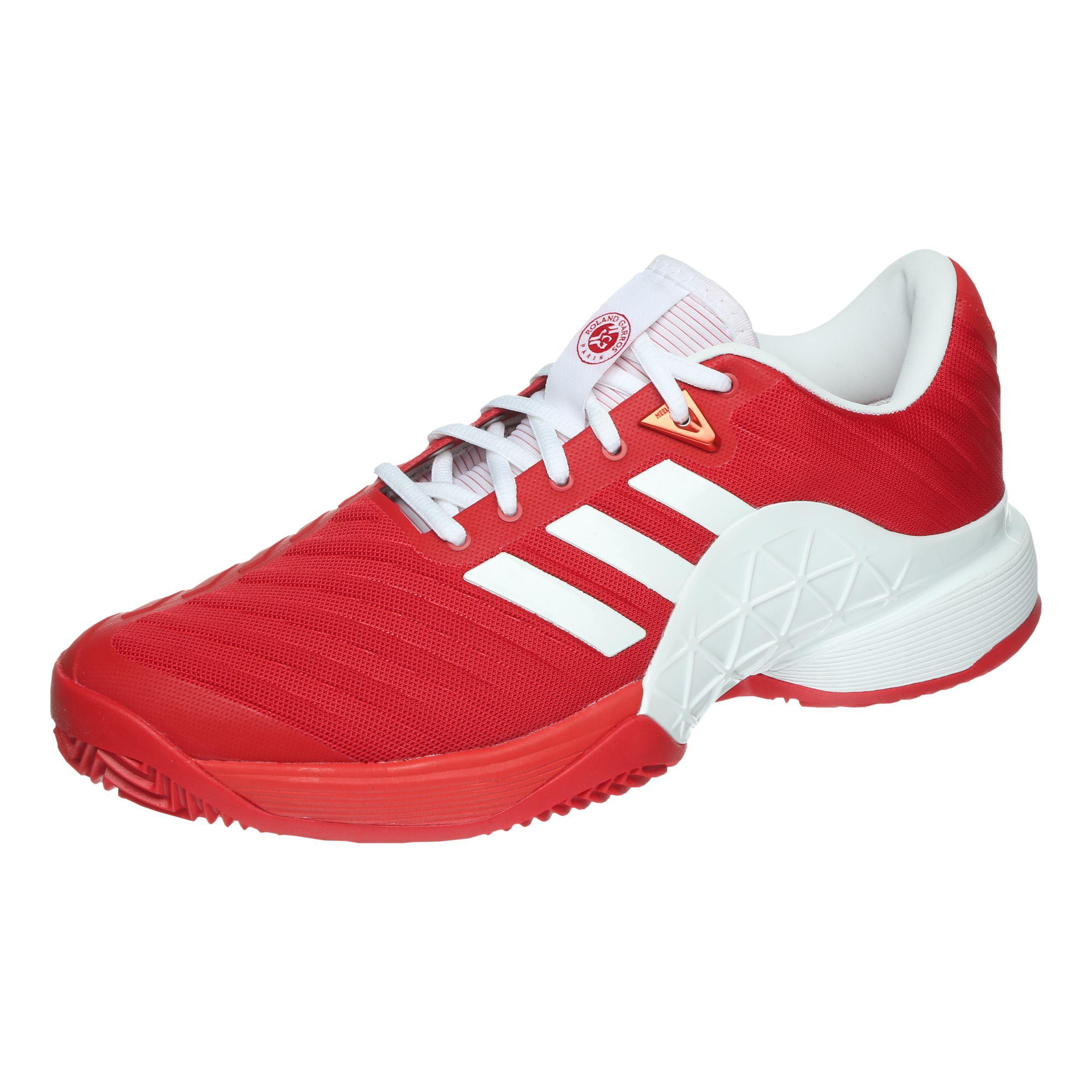 adidas tennisschuhe barricade clay herren 43 1 3
