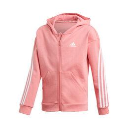 3-Stripes Sweatjacket Girls