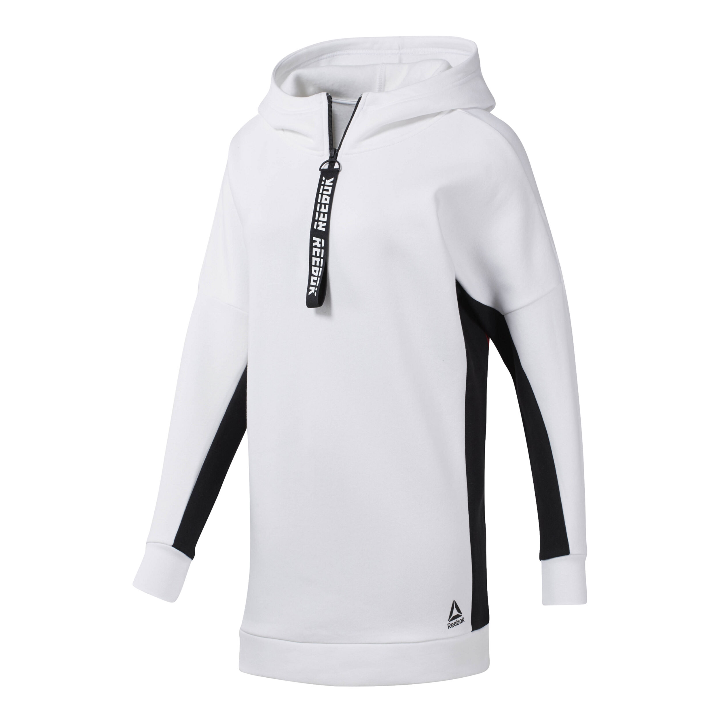 Reebok WORKOUT READY Hoodie Damen black im Online Shop von