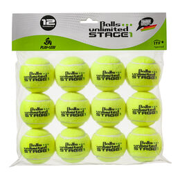 Stage 1 Tournament - 12er Beutel