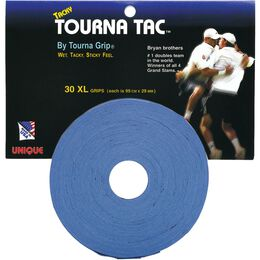 Tourna Tac / Grip II XL blau 30er