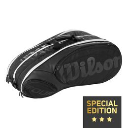 TOUR 15 PACK Black/White