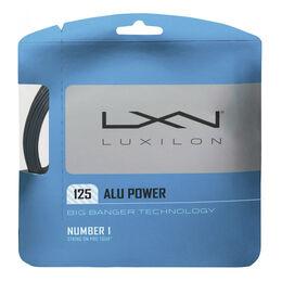 Alu Power 12,2m silber