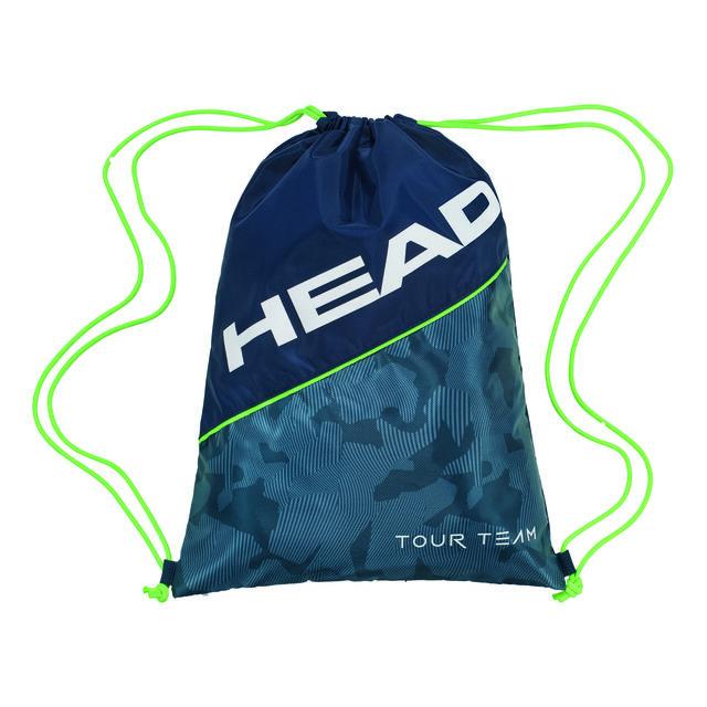 Tour Team Shoe Sack