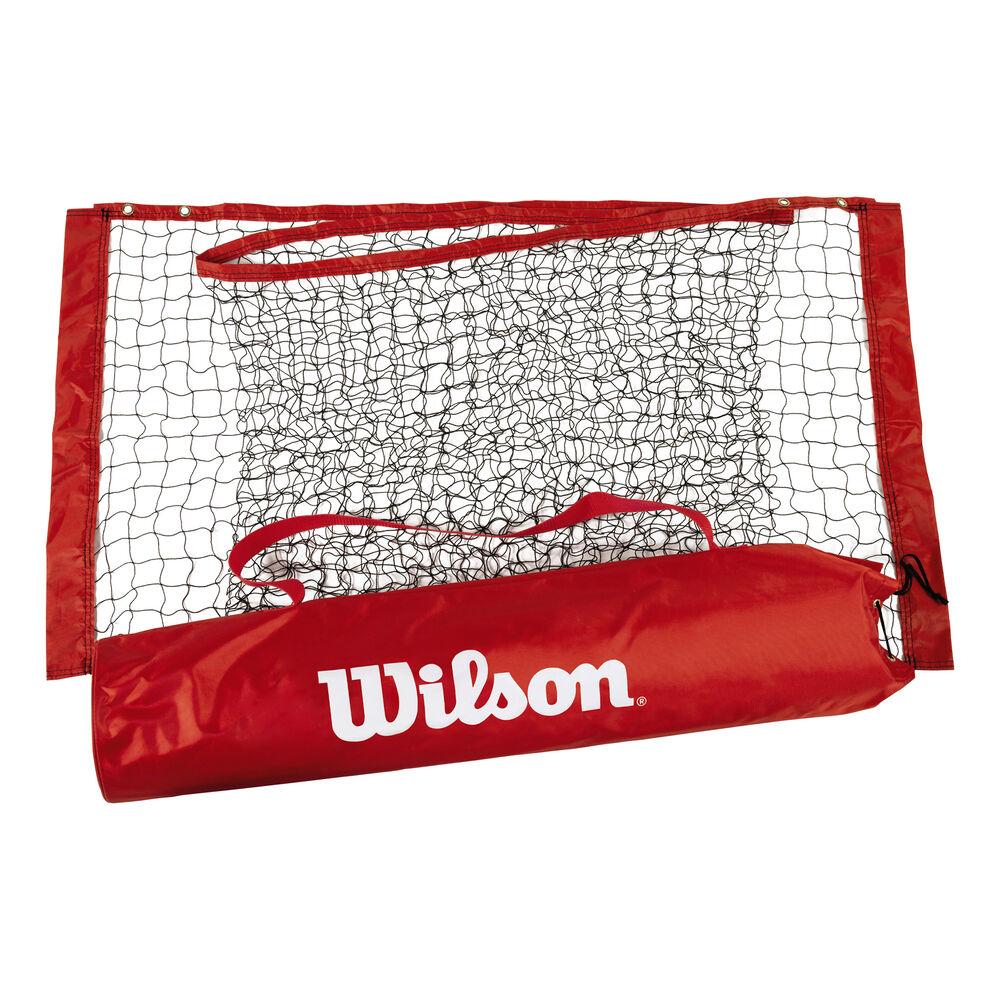 Wilson EZ Replacement Tennis Net 10 Tennisnetz Tennisnetz Größe: nosize WR8404101001