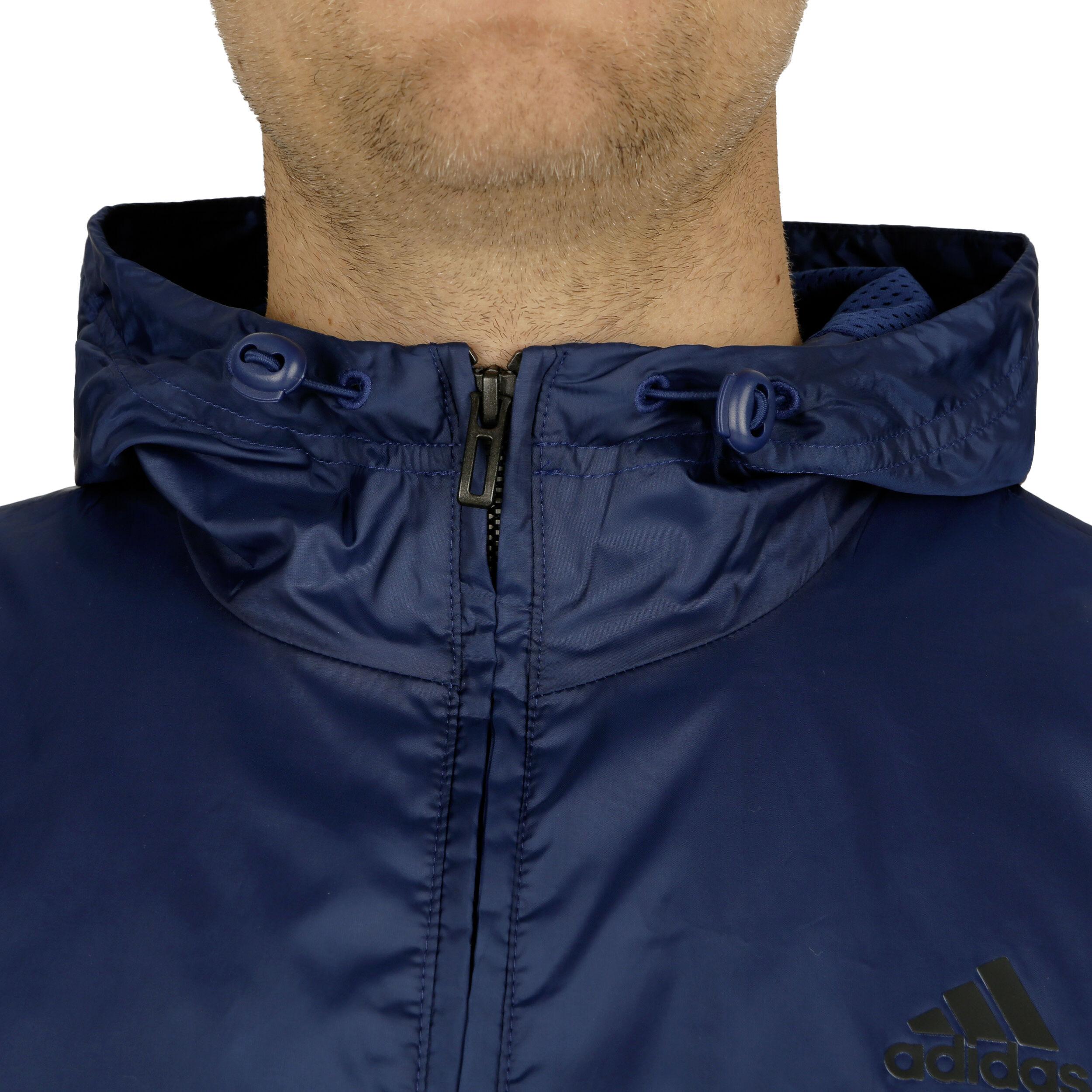 adidas Woven Ritual Trainingsanzug Herren Dunkelblau