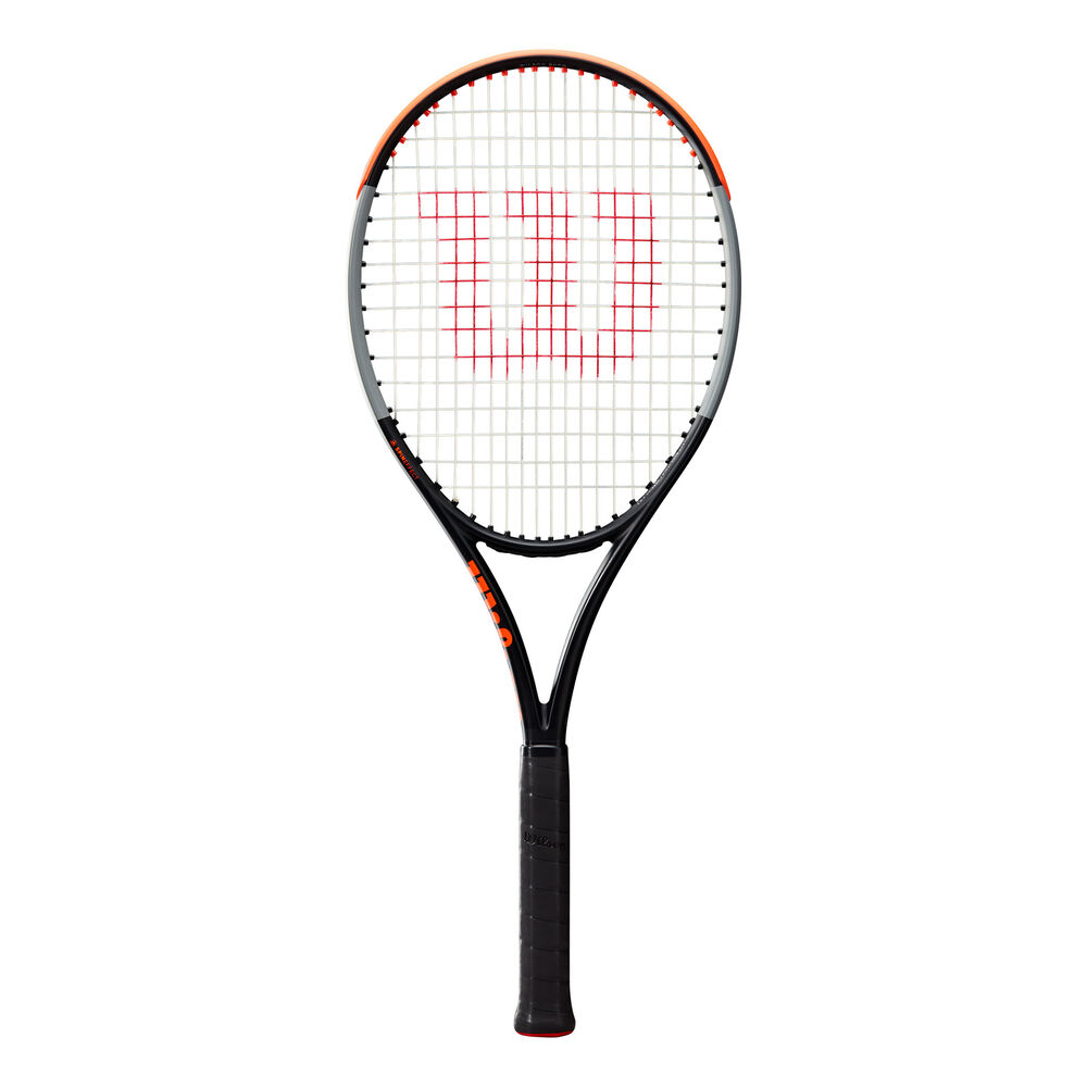 Wilson Burn 100 LS Turnierschläger Tennisschläger Größe: 2 WR044910U