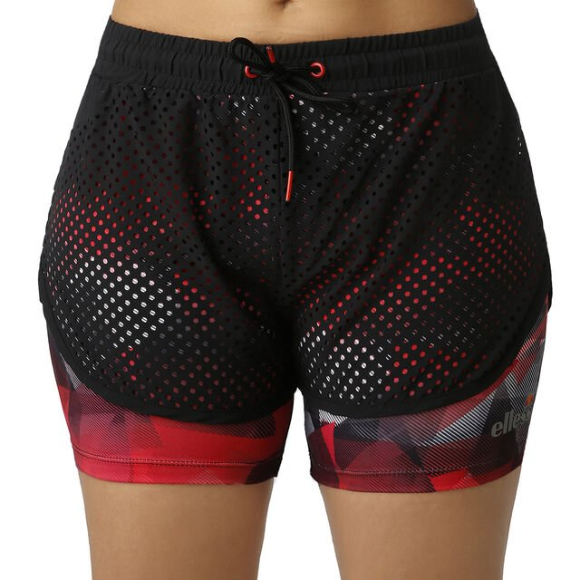 Tirdari 2in1 Shorts Women
