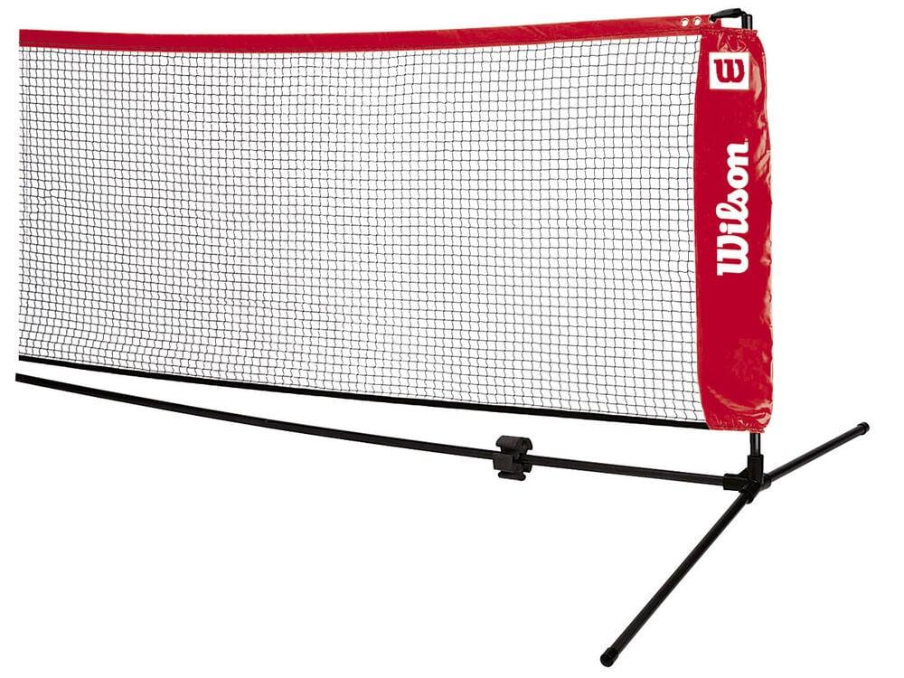 Wilson EZ Tennisnetz 3,2m Tennisnetz Größe: nosize Z2571