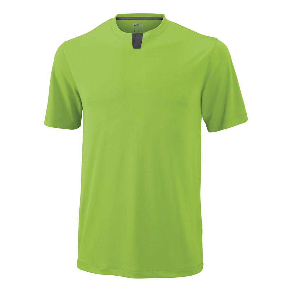 Wilson UW Henley T-Shirt Herren T-Shirt