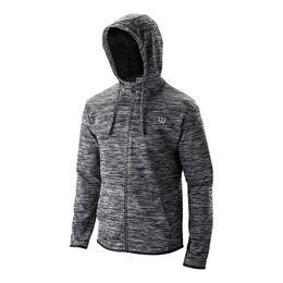 Training Hooded Jacket Men