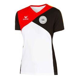 Premium One T-Shirt GER + DTB Logo Women