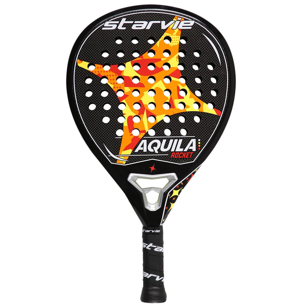 Starvie Aquila Carbon Soft 2020 Padelschläger Größe: nosize AQUILA20