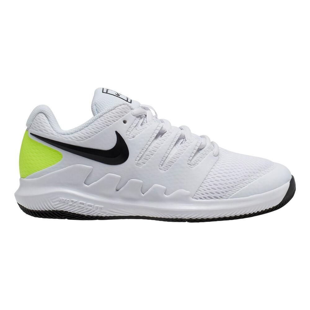 Nike Vapor X Allcourtschuh Kinder Allcourtschuh AR8851-101j