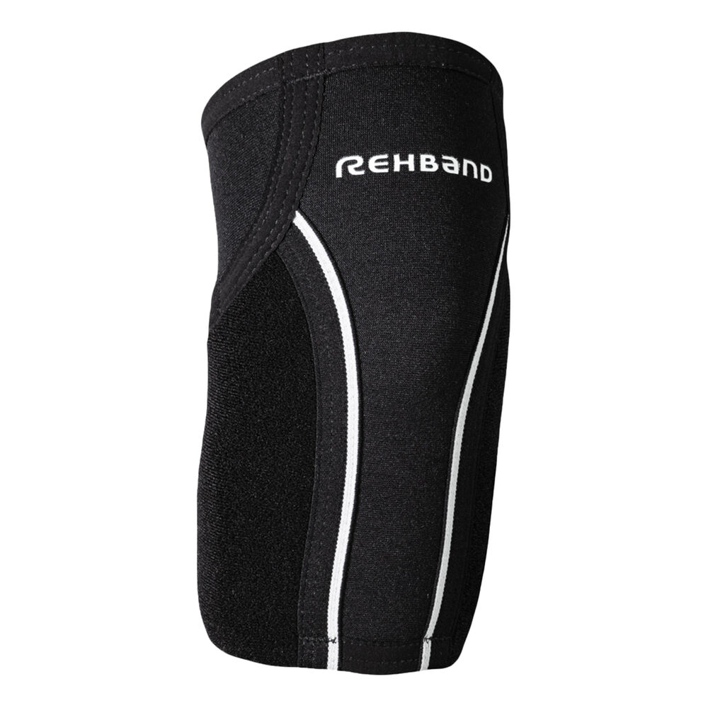 Rehband UD Tennis Ellenbogenbandage Ellenbogenbandage Größe: L 122206-01