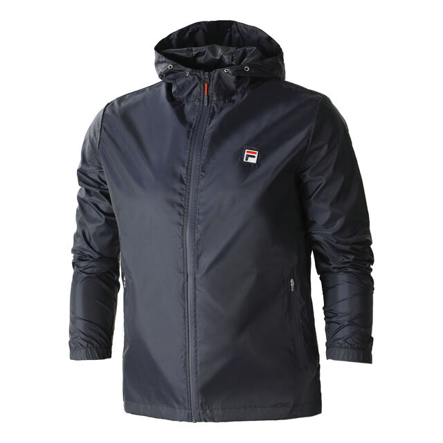 Rabih Coach Jacket Men