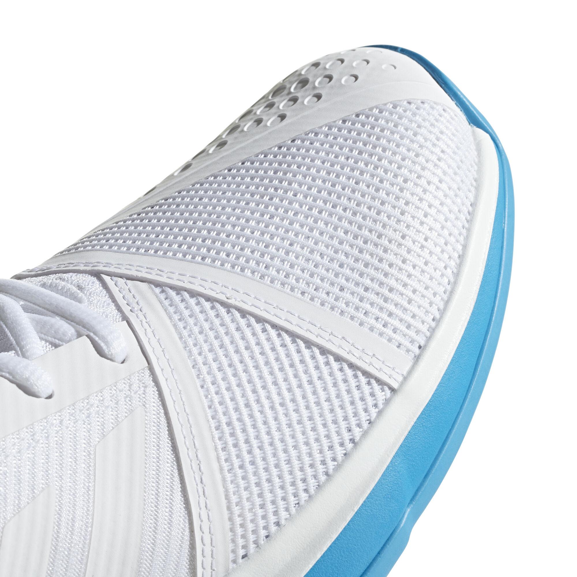 Adidas Herren Jam WeißBlau Court Bounce Allcourtschuh 8n0vwmON