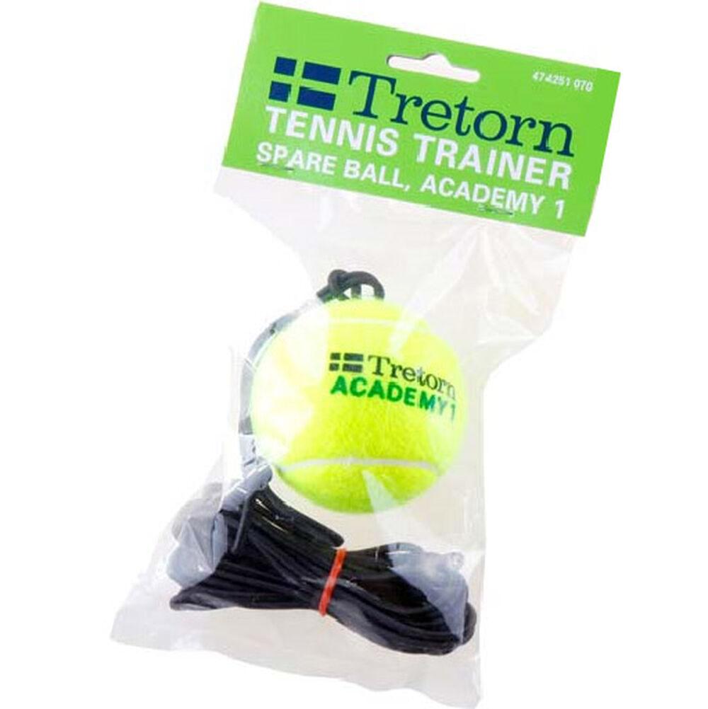 Tretorn TenniT rainerTrainingshilfeErsatz-Gelb Trainingshilfe Größe: nosize 474251-070