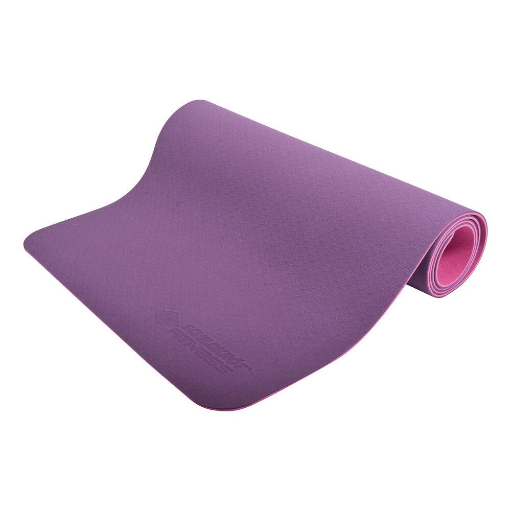 Schildkröt Fitness Zweilagige Yogamatte Größe: nosize 960069