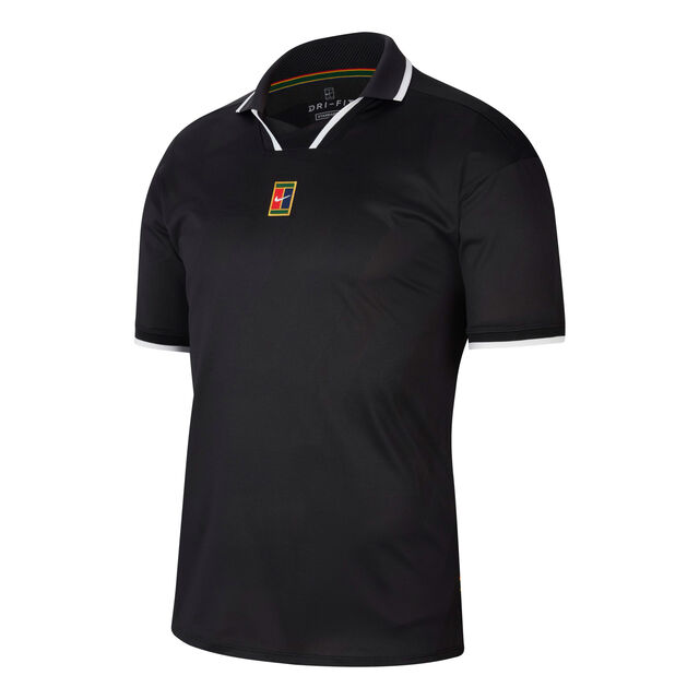 Court Breathe Slam Polo Men