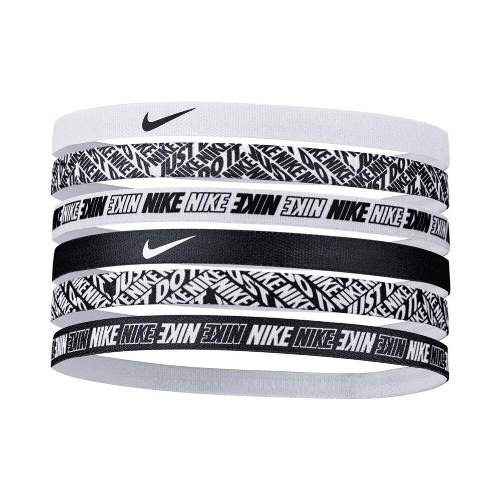 Nike Printed Haarband 6er Pack Haarband Größe: nosize 9318-42-176