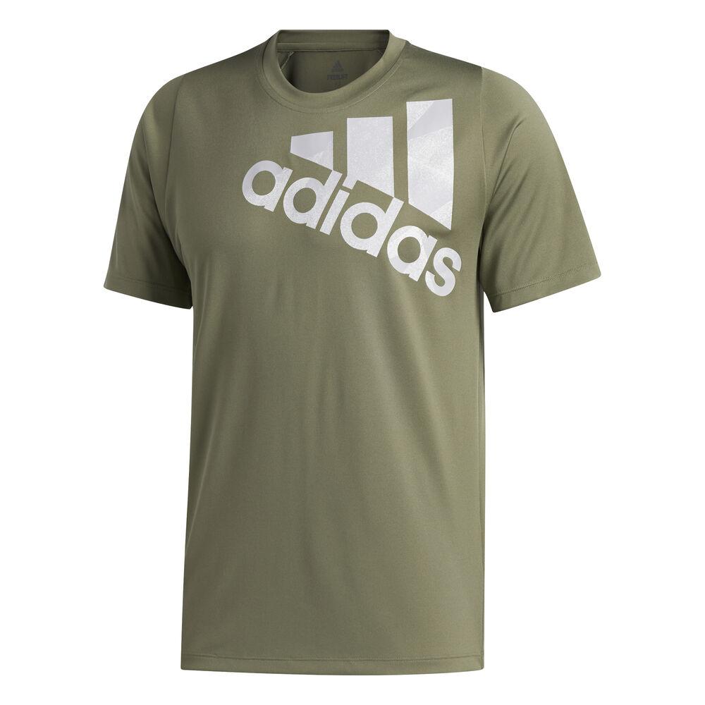 adidas Tokyo Only Bade Of Sport T-Shirt Herren T-Shirt Größe: XL GK1365