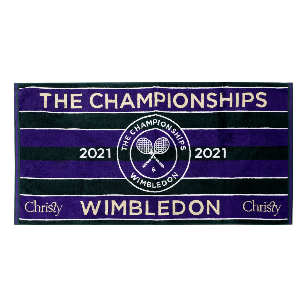 Christy Championship Handtuch Größe: nosize HAN-6