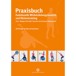 Praxisbuch funktionelle Wirbelsäulengymnastik und Rückentraining Teil 4