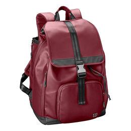 Women Fold Over Backpack pr