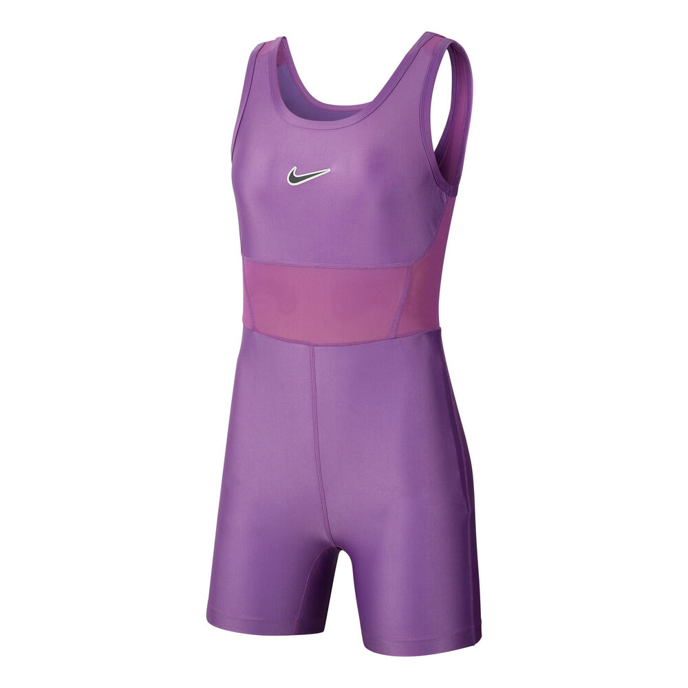 Nike Court Jumpsuit Damen Jumpsuit BV1063-532