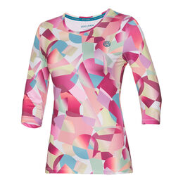 Patty Tech Longsleeve Women